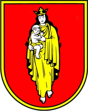 Stadtwappen Genthin