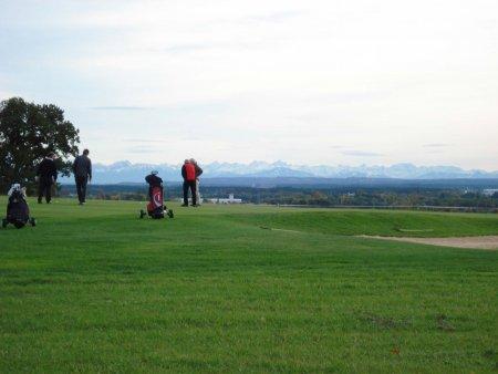 Golf Türkheim 1