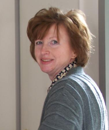 Frau Grabowski