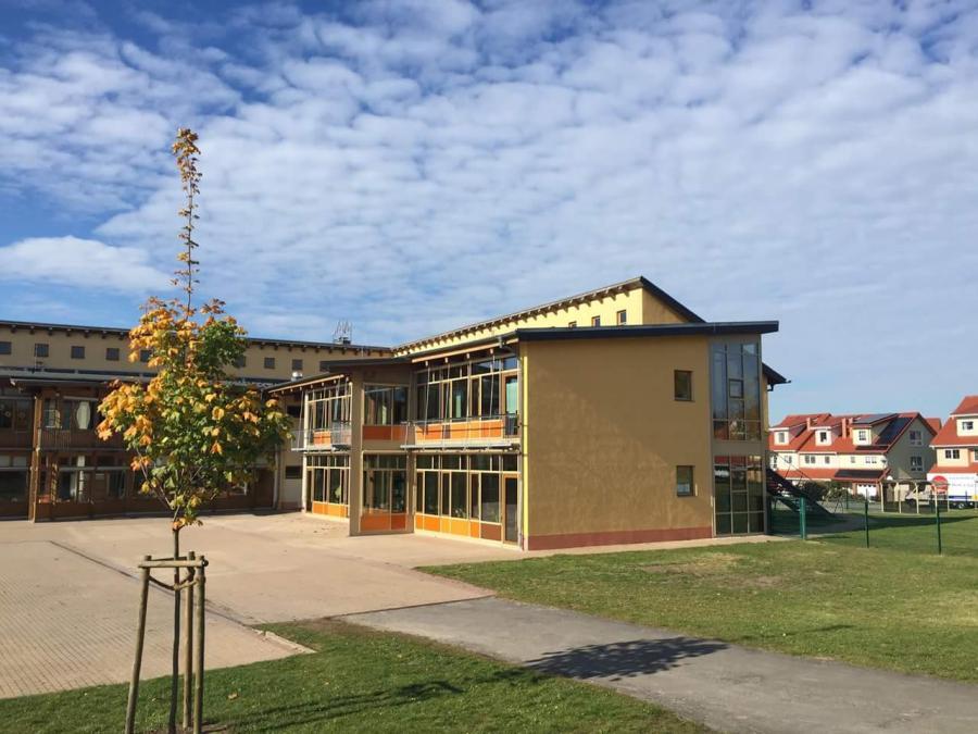 Nashorn-Grundschule