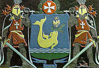 Wappen Cisek