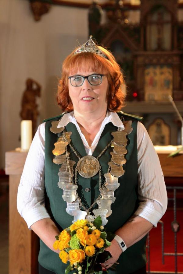 Königin Anne Kaumanns