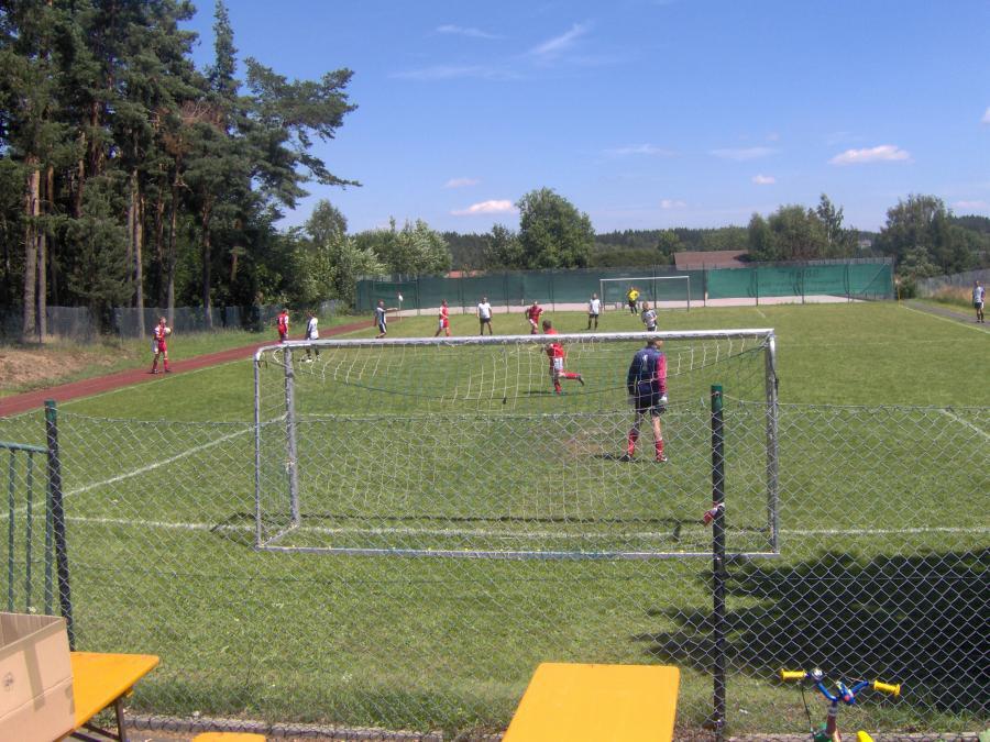 Hobby-Fußball