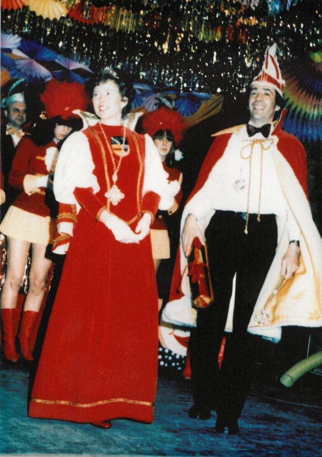 Kurt u Helga 1981