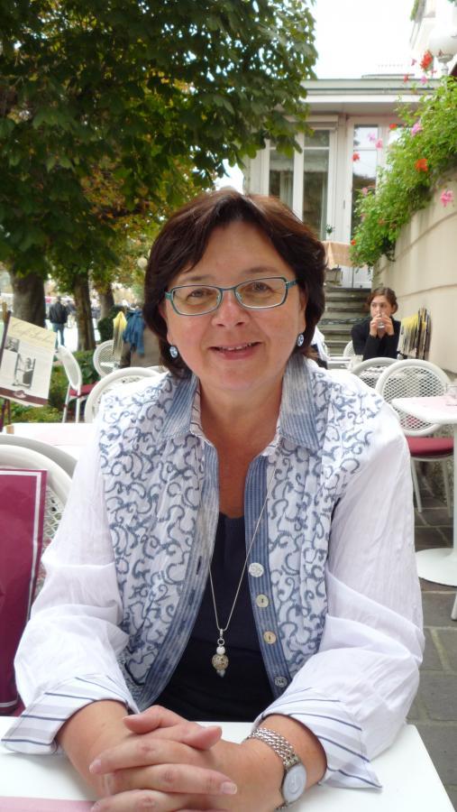 Psychotherapie in Essen, Gordana Polak