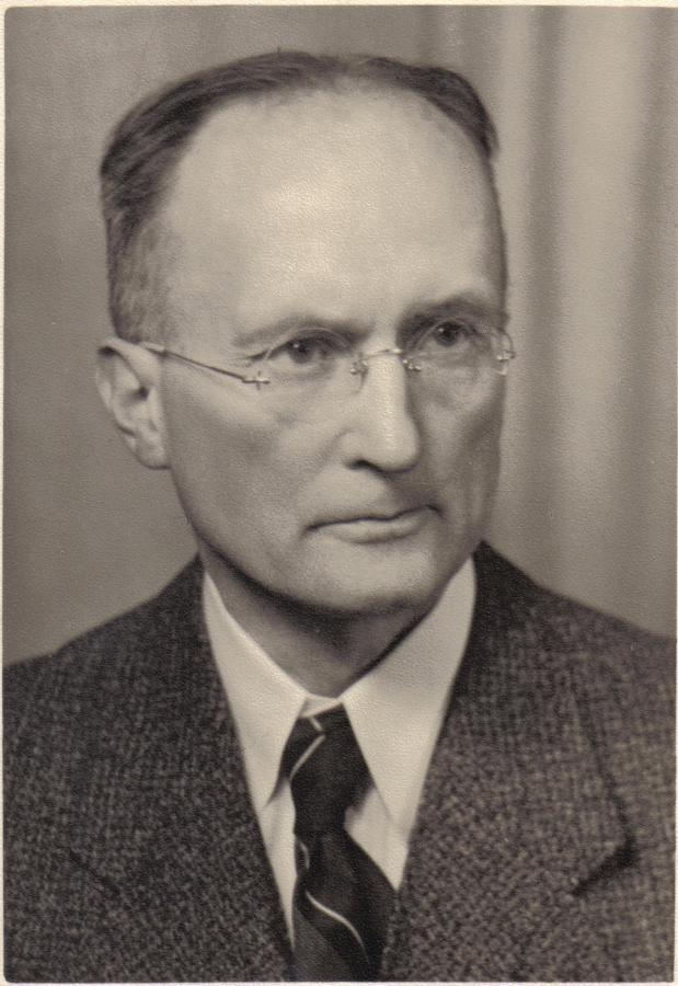 Ludwig Kracke