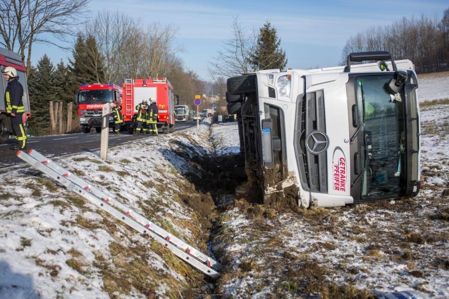 Freiwillige Feuerwehr Ehrenfriedersdorf - 2018