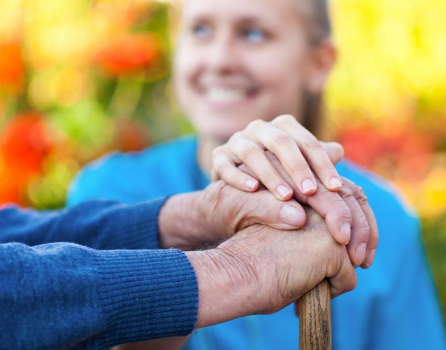 Alter, Gesundheit und Betreuung