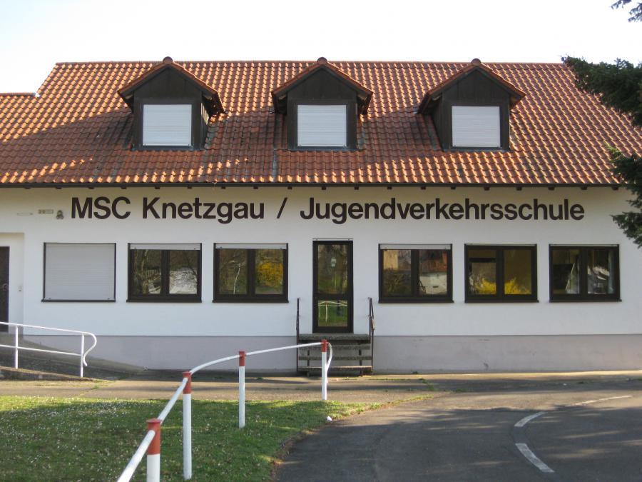 Verkehrsschule Knetzgau 2014