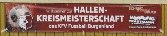 Hallenkreismeisterschaft 2014/15