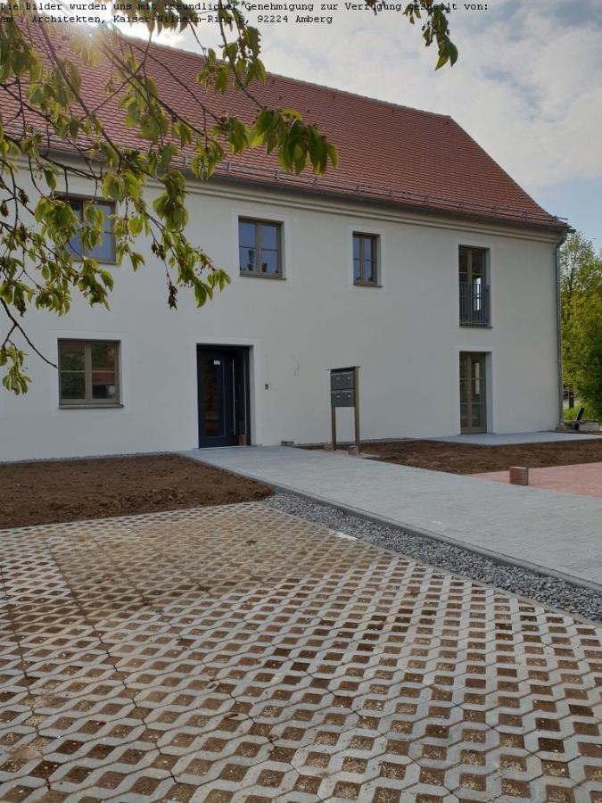 Sulzbacher Straße - 2