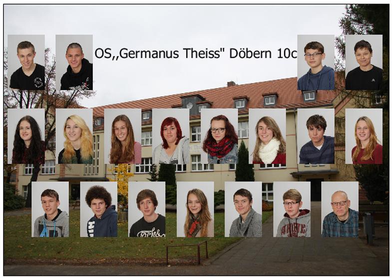Klasse 10c