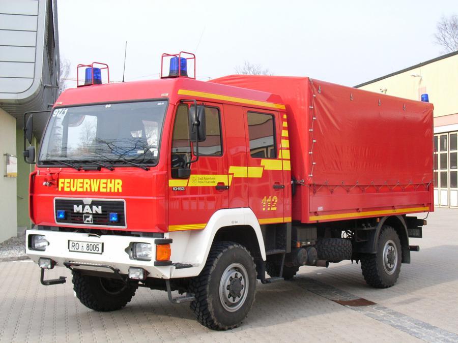 Gerätewagen Dekon-P_67/1
