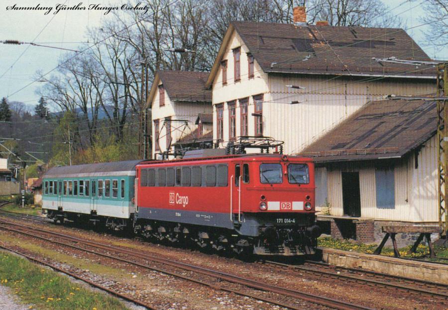 171.014mit Reisezugleistung in Königshütte (Blankenburg-Königshütte)