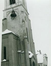 Glocken der Frauenkirche