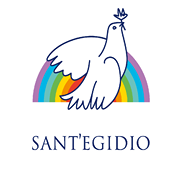 Logo Sant'Egidio