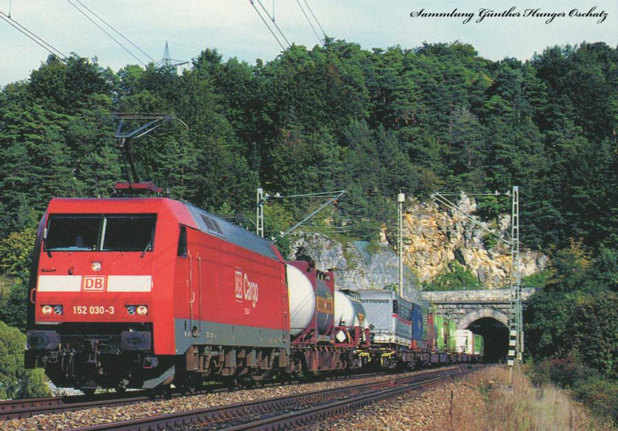 152 030bei Solnhofen (Eichstätt-Treuchtlingen)