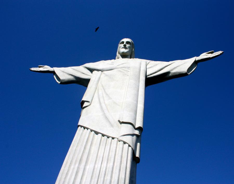 Rio de Janeiro - Christusstatue