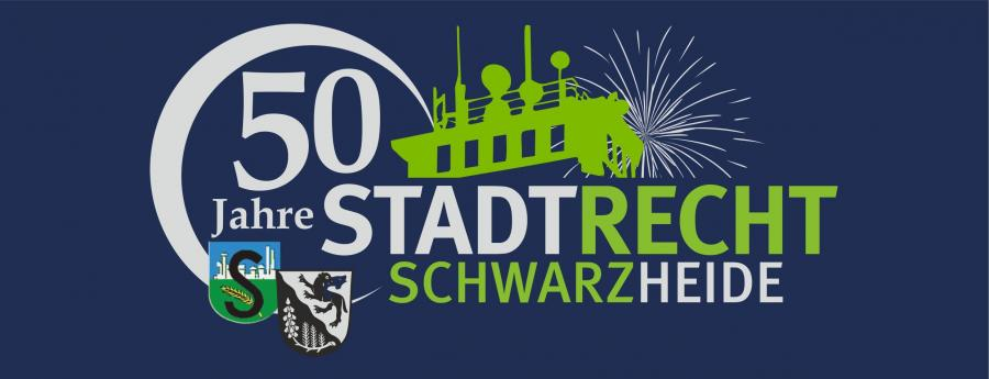 50 Jahre Stadtrecht