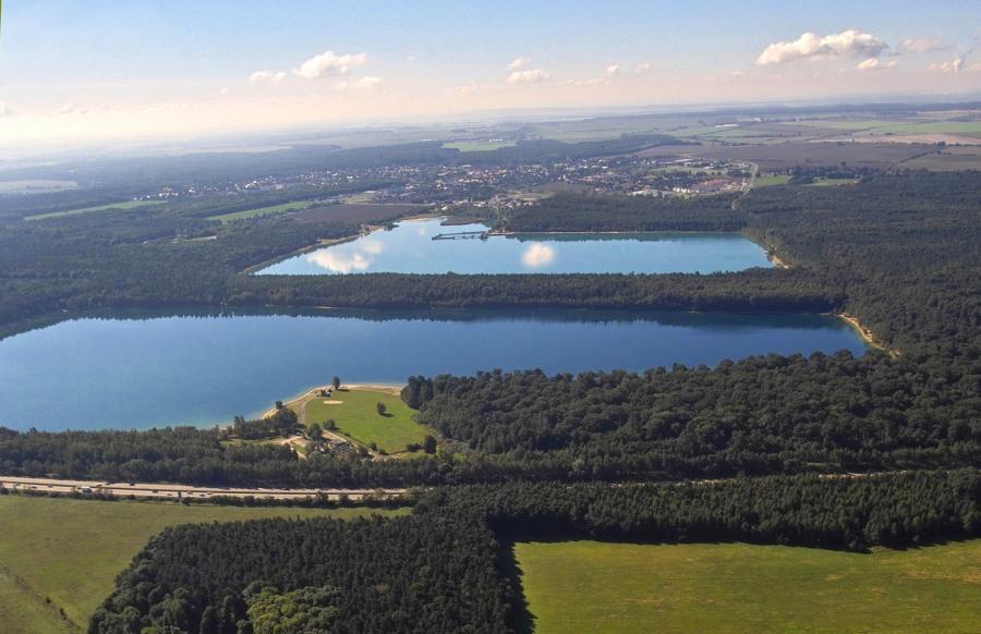 Der Charme der Naunhofer Landschaft garantiert faszinierende Einblicke in die Schönheiten unserer Region.