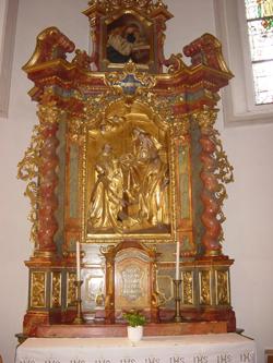 Magdalenenaltar