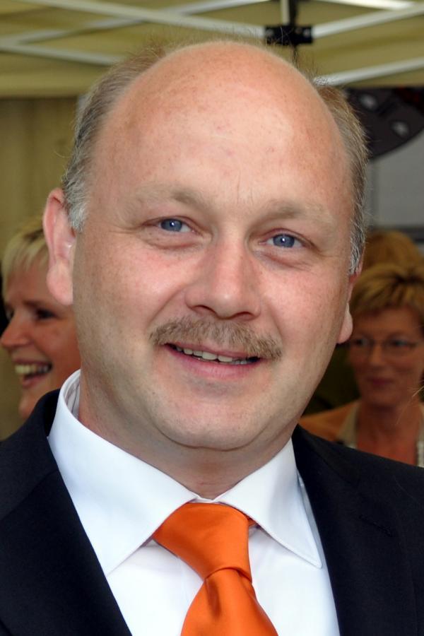Projektleiter Lutz Schnoor