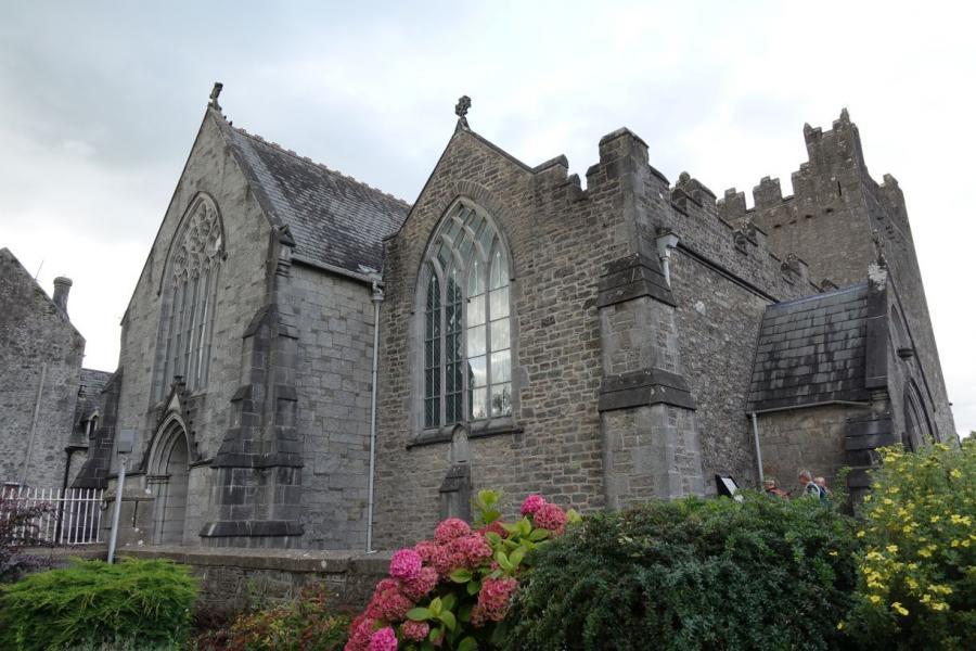 Irland Miltach - Blaibach 2017 4