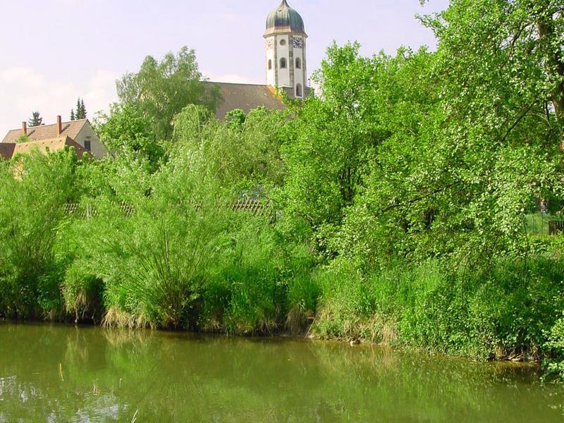 Zweckverband Wasserversorgung Bühlertal