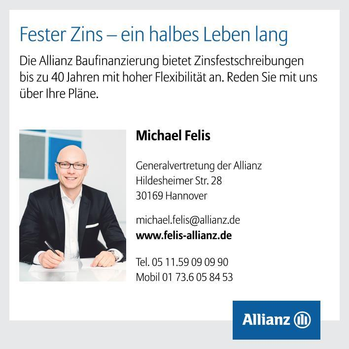 Allianz Michael Felis