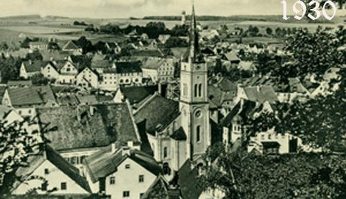 Frauenkirche1930