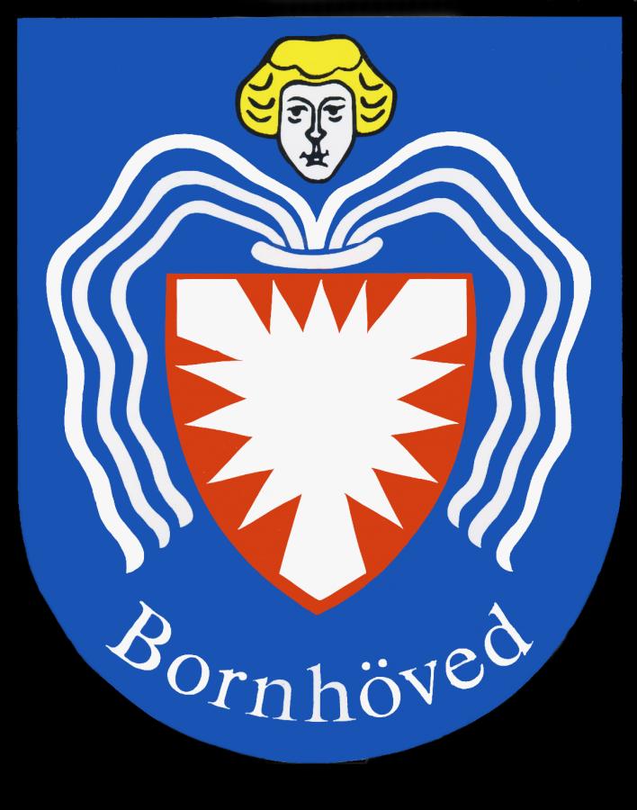 Wappen Bornhöved