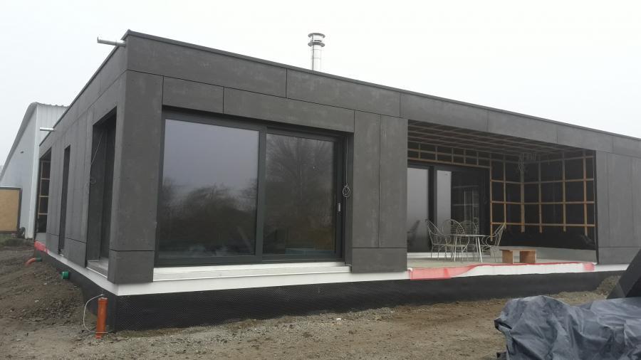 pop up House | Außenbereich 04
