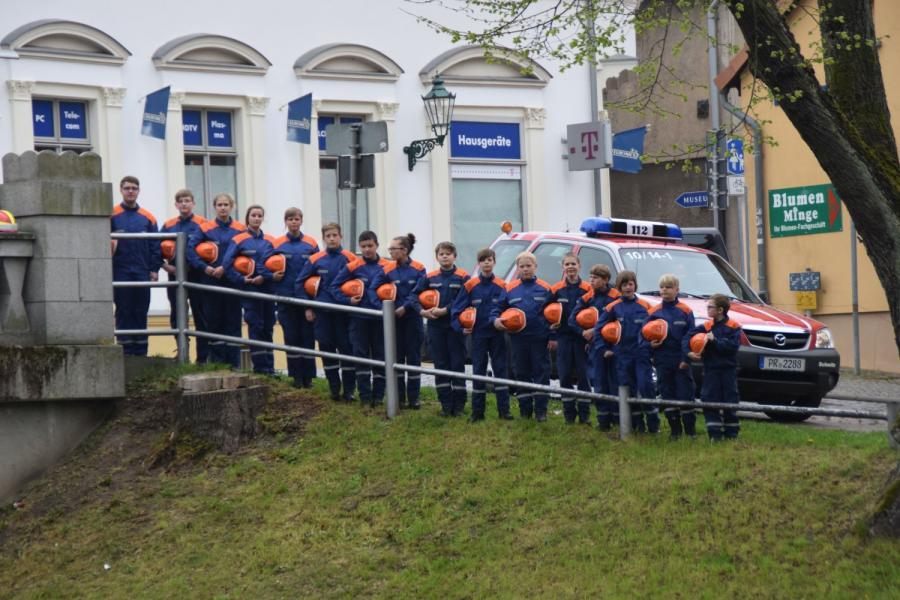 Freiwillige Feuerwehr Perleberg