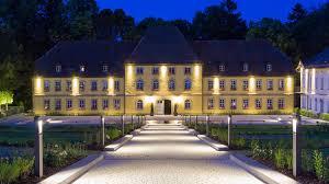 Schlossterrassen in Bad Alexandersbad