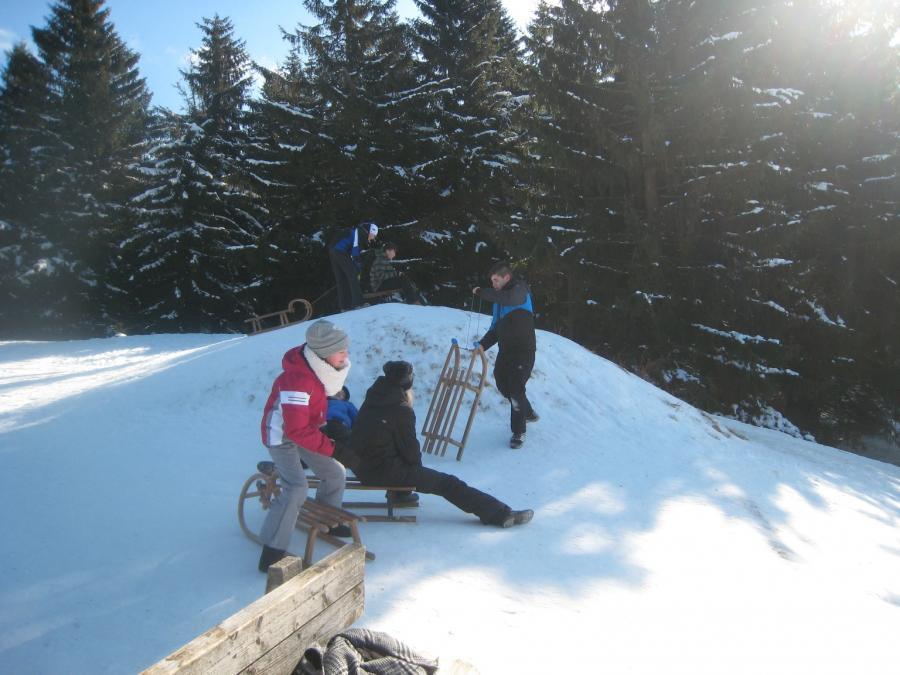 Winterlager 2018