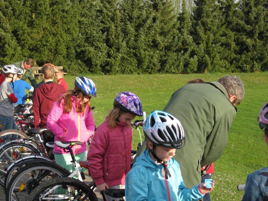 Verkehrssicheres Fahrrad 2014-1