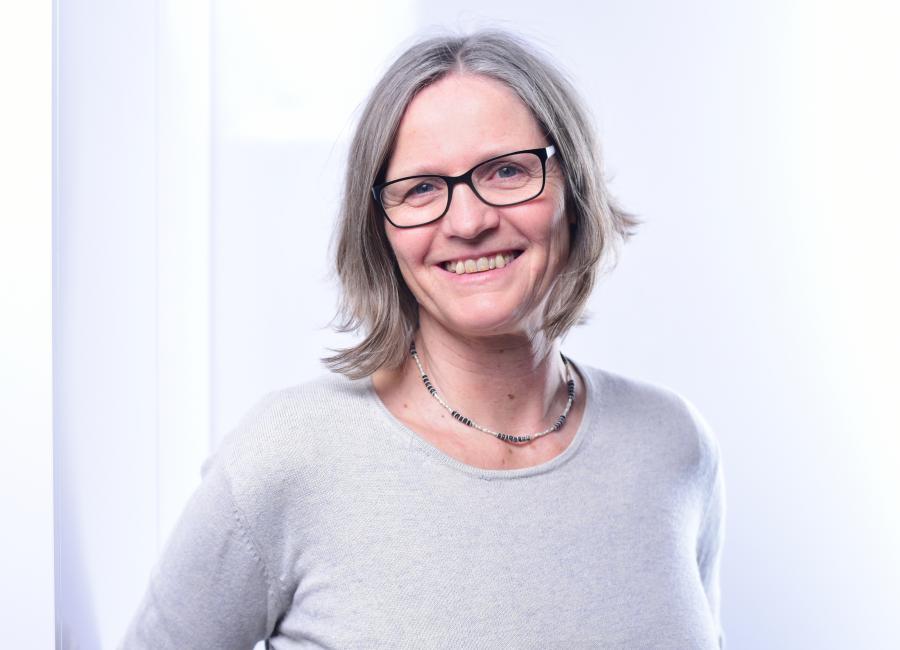 Kathrin Koehn