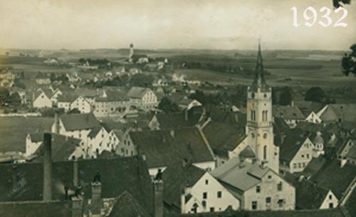 Frauenkirche1932