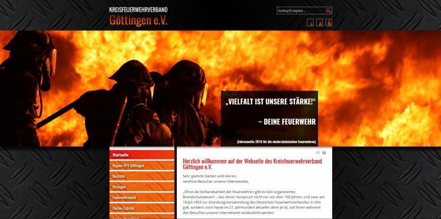 Kreisfeuerwehrverband Göttingen