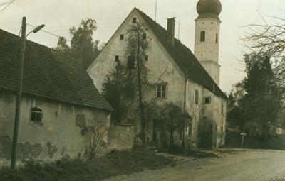 Pfarrhof 1975