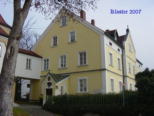 Kloster 2007