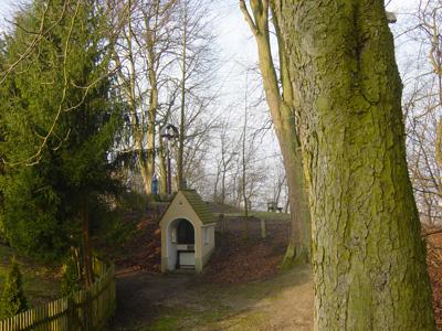 Kapelle 2007