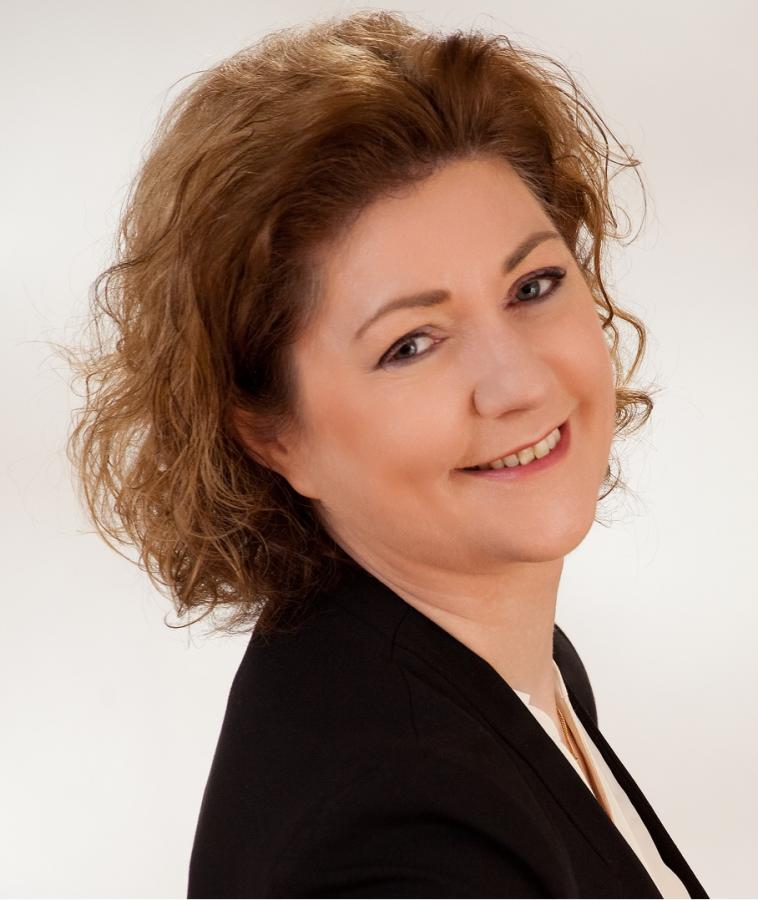 Claudia Geiselhöringer