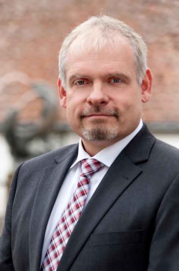 Bürgermeister Guido Kempel