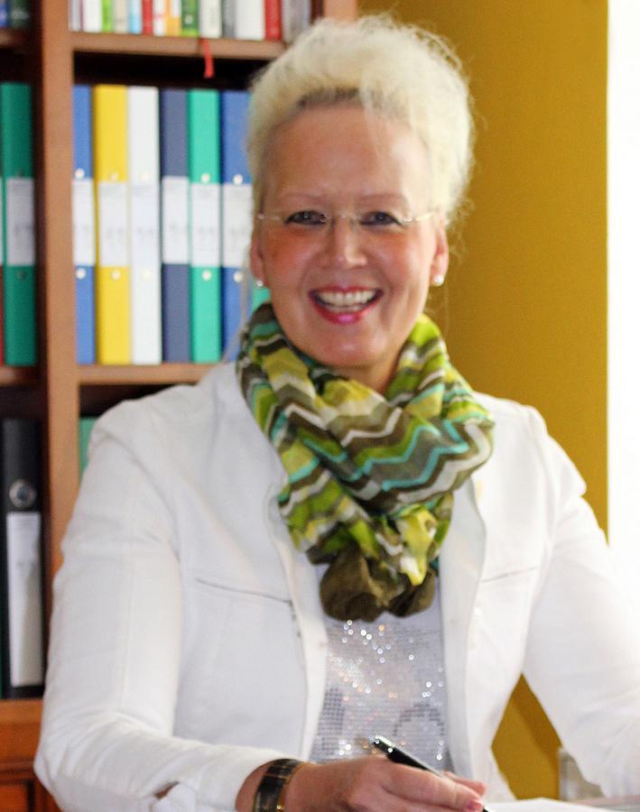 Christine Beck-Huhndorf