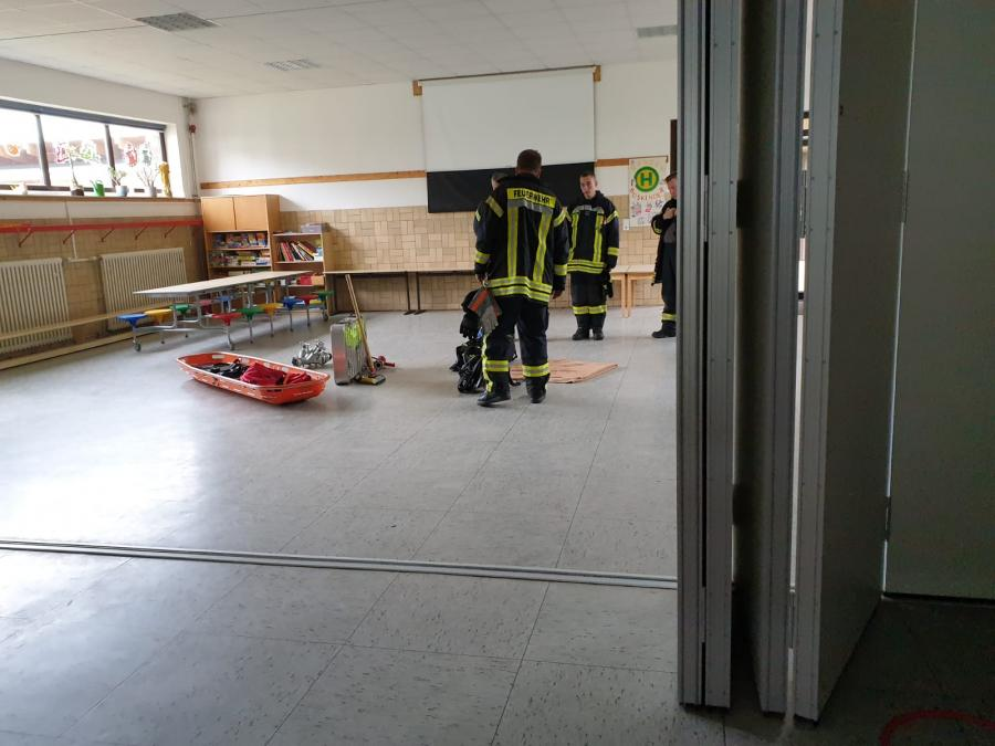 Feuerwehr 2