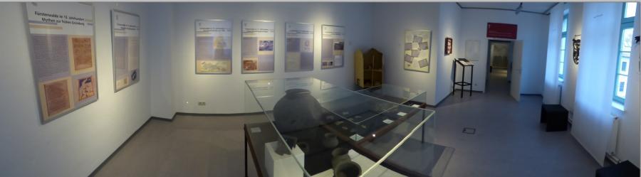 Sonderausstellung Museum