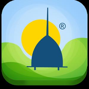 Externer Link zur Lübbenau-App im Google Play Store