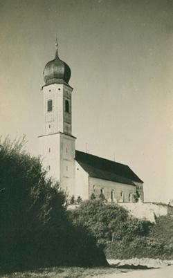 Pfarrkirche 1923