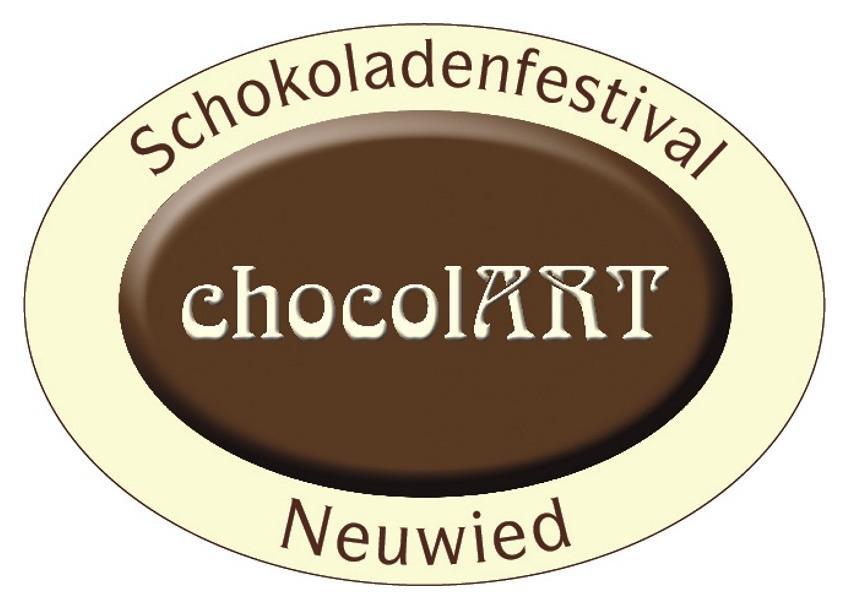 Schokofestival-Logo